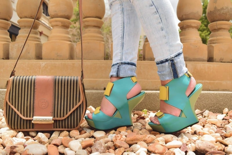 fendi-bag-bright-heels-teal