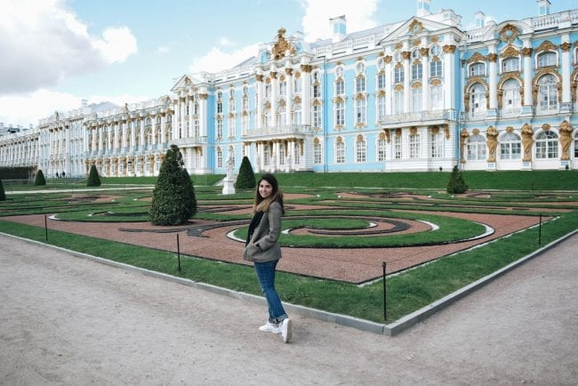 what to do in st.petersburg