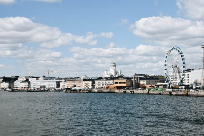 what to do in helsinki
