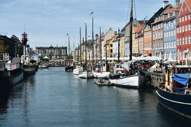 what to do in copenhagen, denmark
